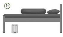 Simpan stoples B di tempat yang sama sekali tidak terkena cahaya, tetapi memiliki cukup udara, misalnya di bawah tempat tidur
