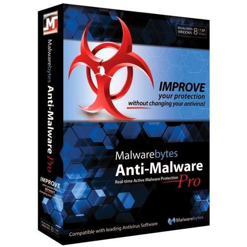 Malwarebytes Anti-Malware Premium 2.00.0.0504