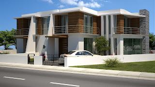 บ้านแฝด