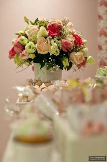 flores1 Chá de Bebê de Nina!!!