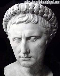 kaisar agustus