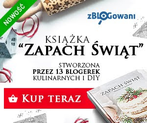 Zapach Świąt - książka blogerów idealna na prezent