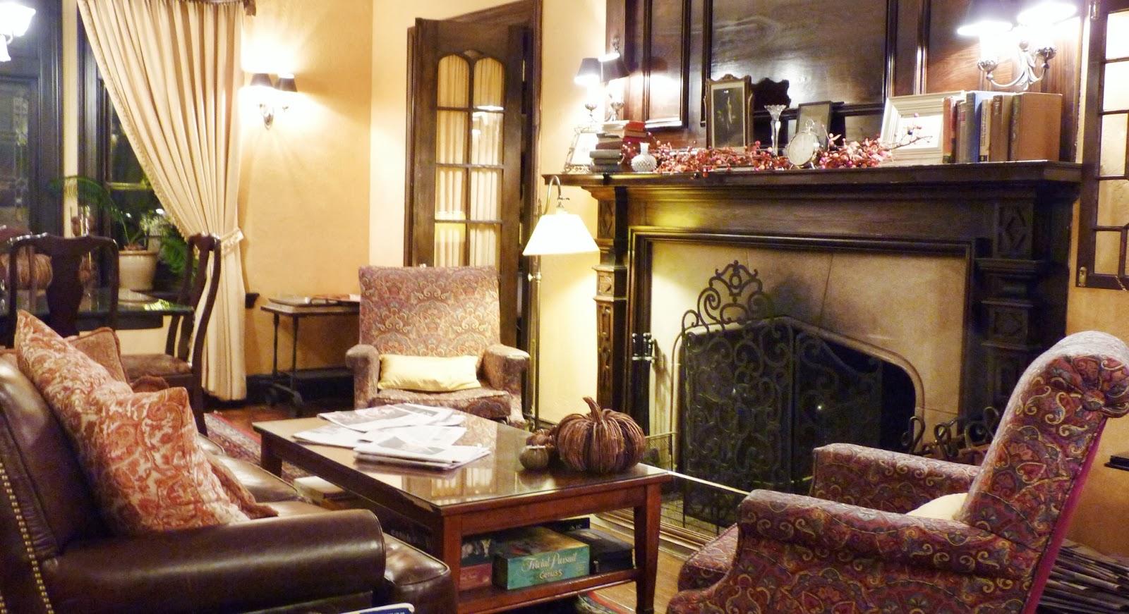 b&b acogedor en Boston - Bertram Inn