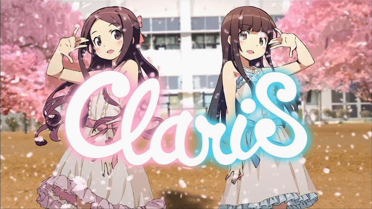 ClariS Discography