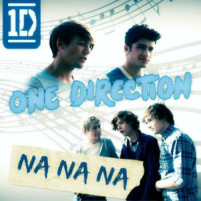Lirik lagu one direction na na na dan terjemahannya - Kumpulan lirik ...