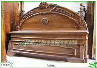 Tempat Tidur Dipan Klender Astina