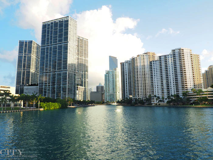 city style and living magazine biscayne bay miami
