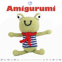 Quico Amigurumi : The Gingerbread Bunny: Amigurumi Crazy (and Giveaway update!)