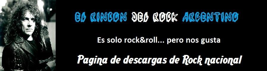 El Rincon del Rock Argentino