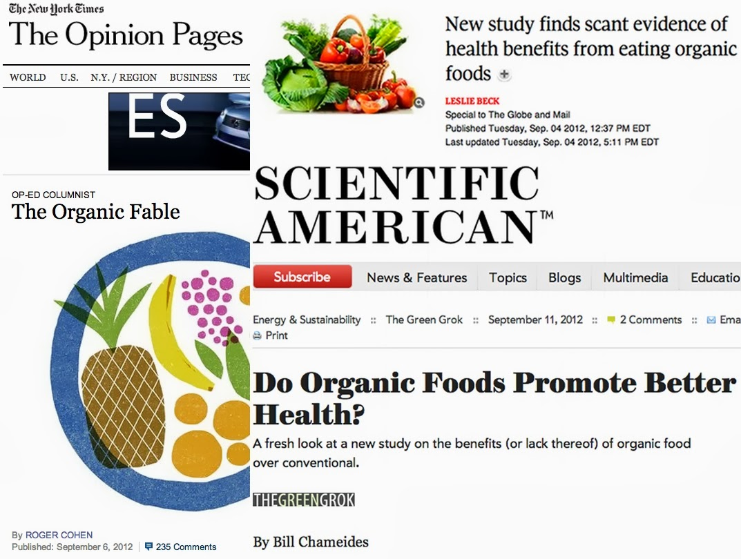 is organic food really healthier for you essay Organic food -- environment concerns impacting the way we shop the industry i have chosen for this report is the organic food industry and in particular the distribution channels for the food industry in ireland and how they have reacted towards the changing in trends in consumer buying behaviour.