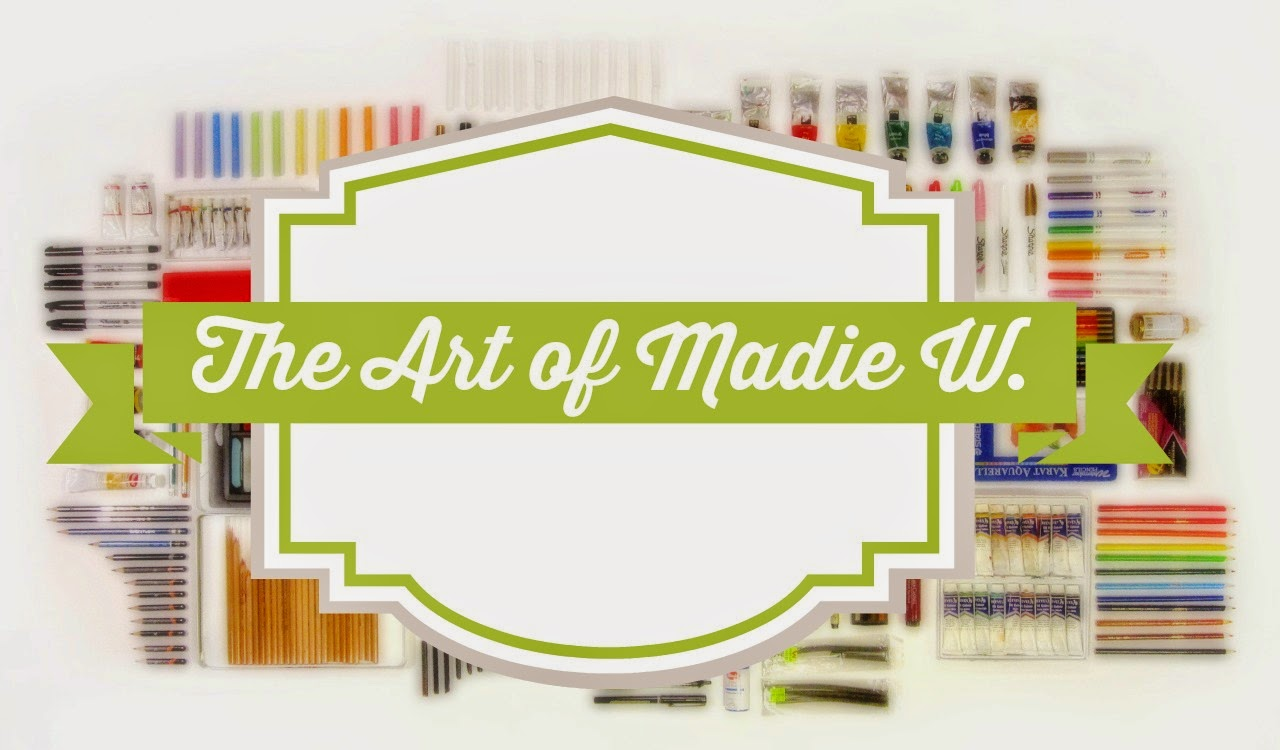 The Art of Madie W.