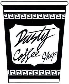 Dusty Coffee Shop