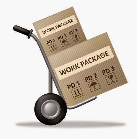 Scrum Workpackage PRINCE2