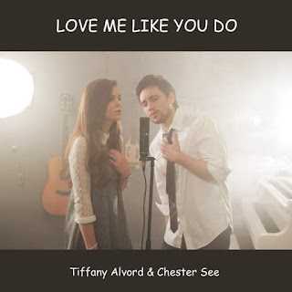 Tiffany Alvord & Chester See - Love Me Like You Do on iTunes