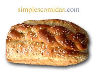 vasolopita pan griego