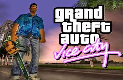 تحميل لعبة جراند فاي ستي Vice City