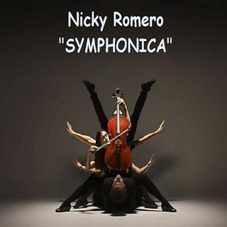 Nicky Romero & Zedd feat Foxes - Symphonica (David Rojas Vocal Mix)