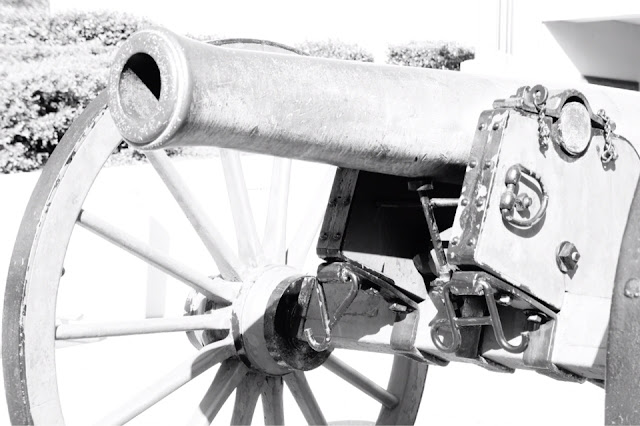 public domain picture civil war cannon