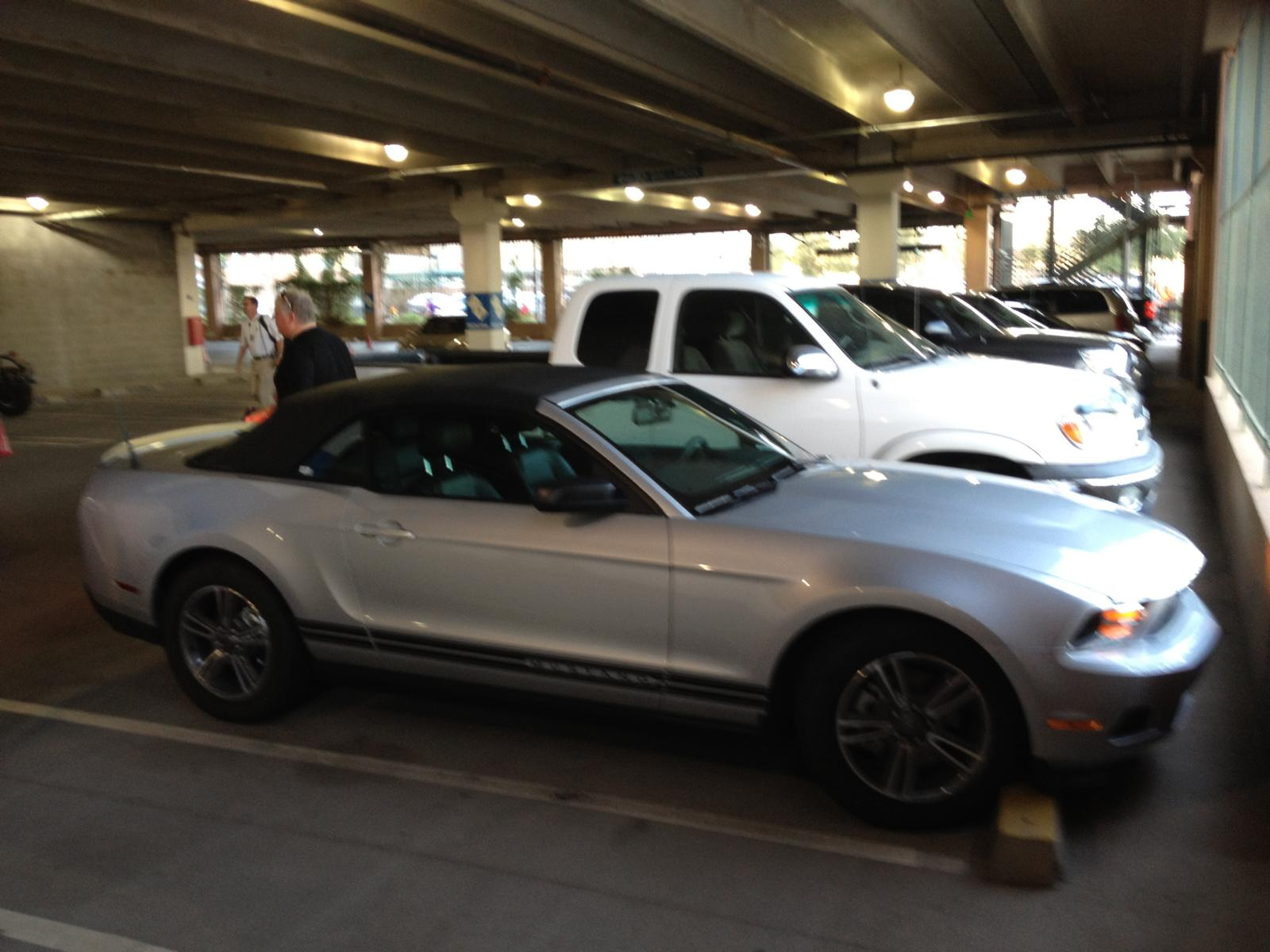 Rental Cars Im Phoenix