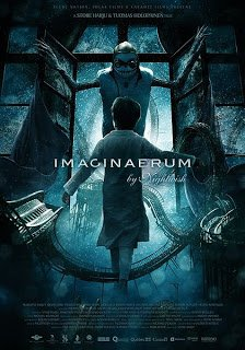 Baixar Filme Imaginaerum RMVB Legendado