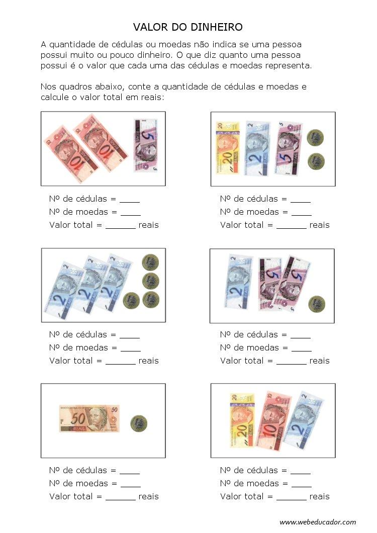 Well-known Criando e Recriando : Educação Financeira ZH26