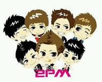 2PM ALBUM