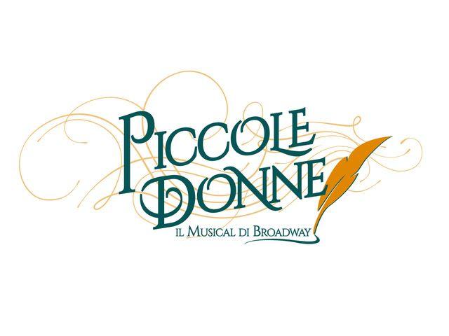 """""""PICCOLE DONNE"""""""