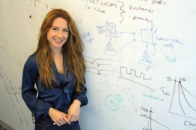 Lima Ilmuan Wanita Di Bidang Sains dan Teknologi Paling Cantik di Dunia