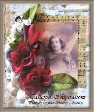 Tattered Inspirations Motif