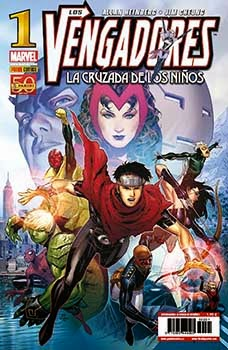Marvel Comics Panini Comics