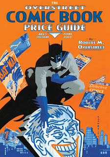 2010 Overstreet Comic Book Price Guide