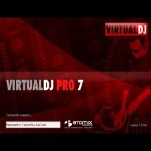 Virtual DJ 7.3