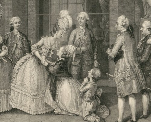 Recognition by the Church of Louis XVI and Marie Antoinette Tumblr_lul0ki3FPN1qatfdco2_500
