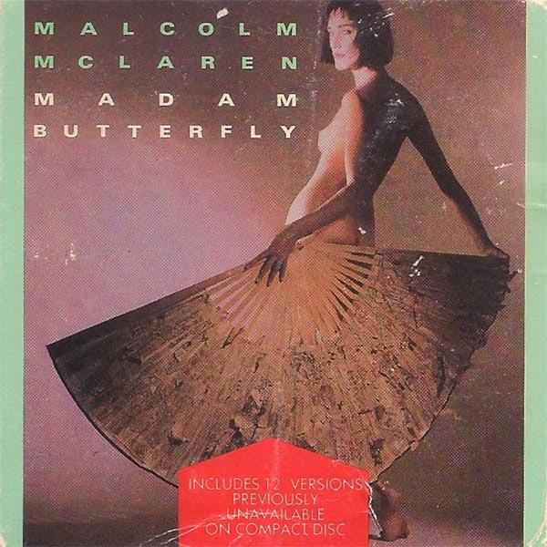 Discografias J A Discografia Malcolm Mclaren
