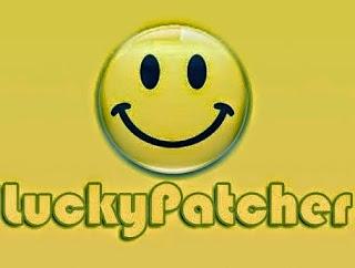 Lucky patcher logo 2015