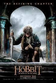 Filme O Hobbit: A Batalha dos Cinco Exércitos