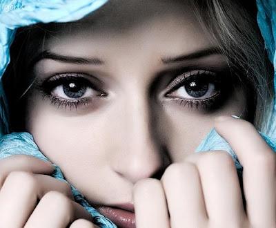 Sad eyes1 - Nazar milaaon