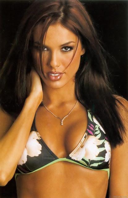 WWE Diva Search - Carmella DeCesare
