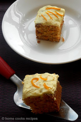 Should Carrot Cake With Cream Cheese Icing Be Refrigerated