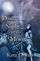 Dark Night of the Moon
