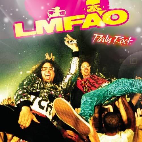 Download LMFAO Im in Miami Bitch Lyrics MP3