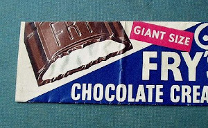 Frys Chocolate Creams