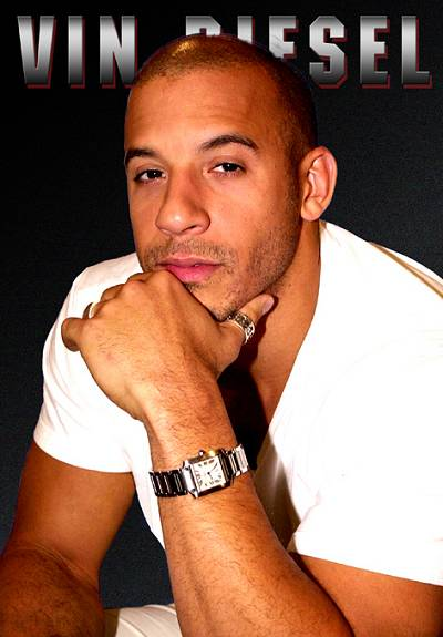 vin diesel is movies photos