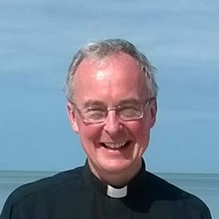 Mgr Paul Grogan