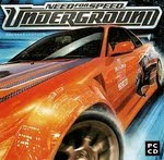 Download Need for Speed Underground (only 168 MB) PC Game