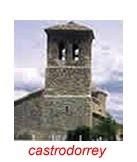 Si clicas en la imagen, te llevará a la Wikipedia. ALLI, ENCONTRARÁS LA ETIMOLOGÍA DE CASTRODORREY