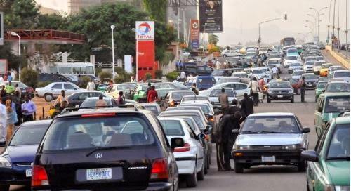 Fuel Scarcity Will End Soon – Okonjo-Iweala