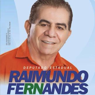 Raimundo Fernandes