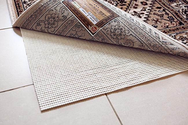 Anti Slip Rug Underlay Home Decor