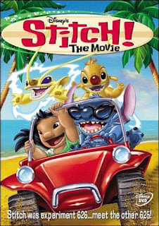 Stitch! The Movie (2003) Online